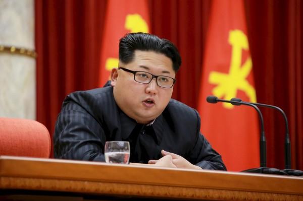 有外媒報導指出,北韓宣布廢除與南韓間的所有協議,讓國際情勢再度升溫。(路透)