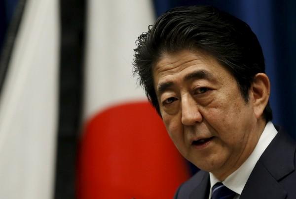 日本首相安倍晉三於311福島核災屆滿5週年前夕表示,日本「不能沒有核電」。(路透)