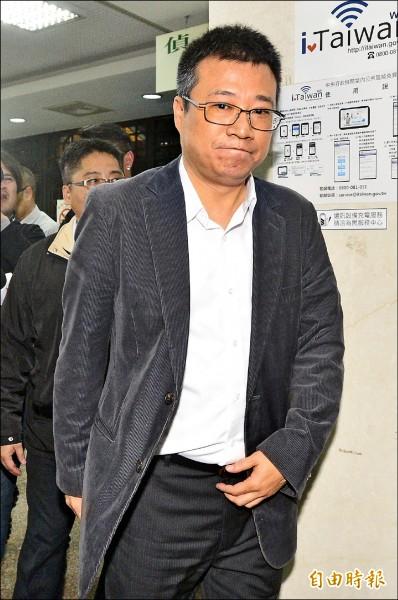 前政戰局保防處長趙代川少將。(資料照,記者王藝菘攝)