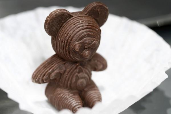 巧克力被網友選為「最愛的情人節禮物」第1名。(路透)