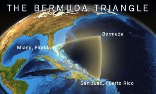 有外媒報導指出,一個挪威研究團隊推測百慕達海域船隻與飛機失事原因,很有可能是海底甲烷爆炸造成。(圖擷自澳洲新聞網)