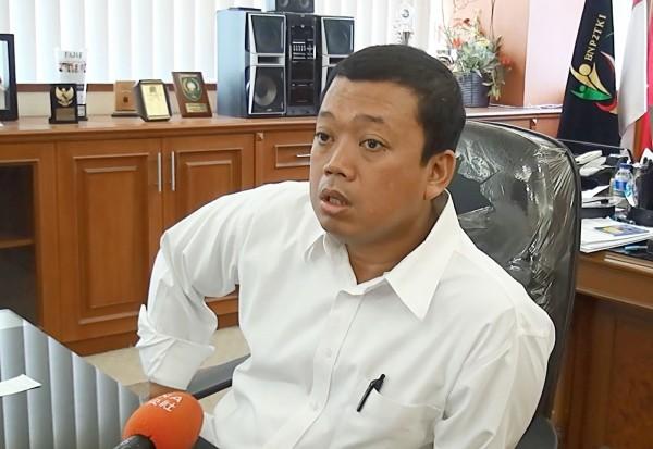印尼外勞發展署署長瓦希德(Nusron Wahid)日前表示,有部分想法激進、甚至被伊斯蘭國洗腦的印尼勞工,滲透至亞洲國家,其中台灣、日本、韓國及香港都被列入警戒。(中央社)