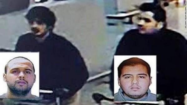伊巴卡洛兄弟在巴黎恐攻時就遭鎖定。(圖片截取自《CNN》)