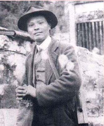 今天是台灣畫家陳澄波逝世69週年(1895年2月2日-1947年3月25日),在1947年的228事件後,時任嘉義市參議員的陳澄波前往水上機場與國府軍隊協商,不料卻慘遭槍斃。(圖擷自「台灣大地文教基金會」官網)