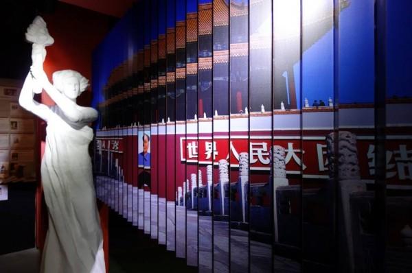 香港六四紀念館預定年底閉館。(圖擷取自六四紀念館官網)