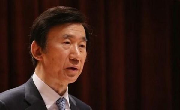 針對北韓出現大規模叛逃事件,南韓外交部長尹炳世昨日指出,這種情況今後會再次發生。(圖擷取自韓聯社)