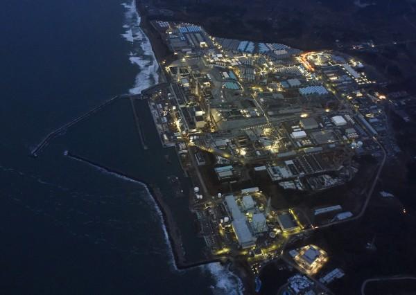 國際原子能總署副總幹事蘭蒂赫,對於福島核一廠的反應爐報廢作業,作出「進展顯著」的評語。(路透)
