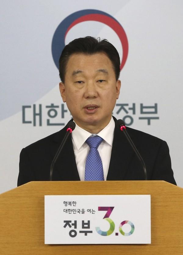 南韓當局說,北韓偵察總局一名負責特務工作的大校,去年就投奔南韓。(歐新社)