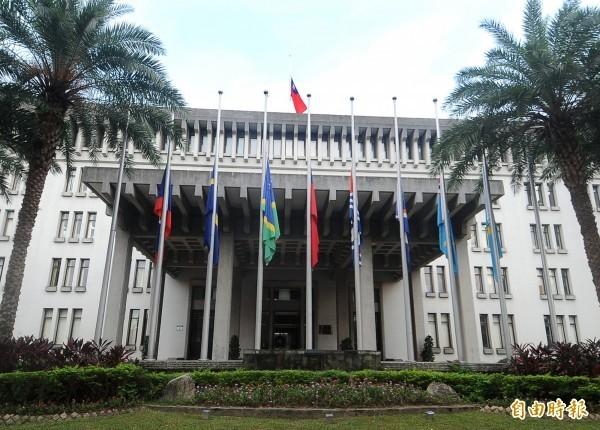 中國迫使肯亞遣送台灣人赴中,外交部重話批判是非法擄人。(資料照,記者王敏為攝)