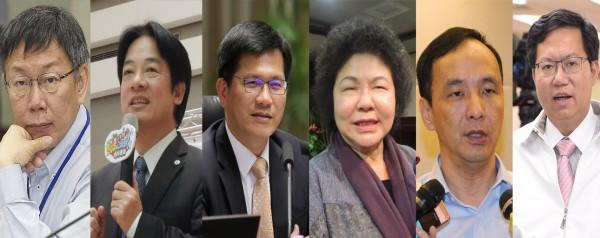 「六都還款王」第一名是台北市、第二名是桃園市、第三名是台南市。(本報合成圖)