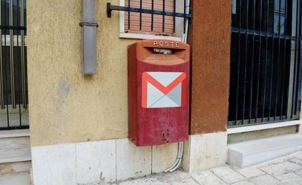 郵筒就像是網路世界的「電子郵件」。(圖擷自biancoshock)