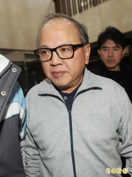 台北地檢署查出林錫山年薪不到300萬,但年均花費高達1688萬多元。(資料照,記者林正堃攝)