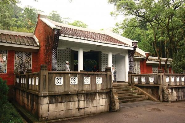 慈湖是桃園市熱門觀光景點。(市府提供)