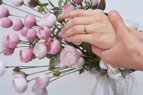 離婚的理由百百種,維持一段婚姻並不容易,需要兩個人共同經營。(圖非當事人,情境照)