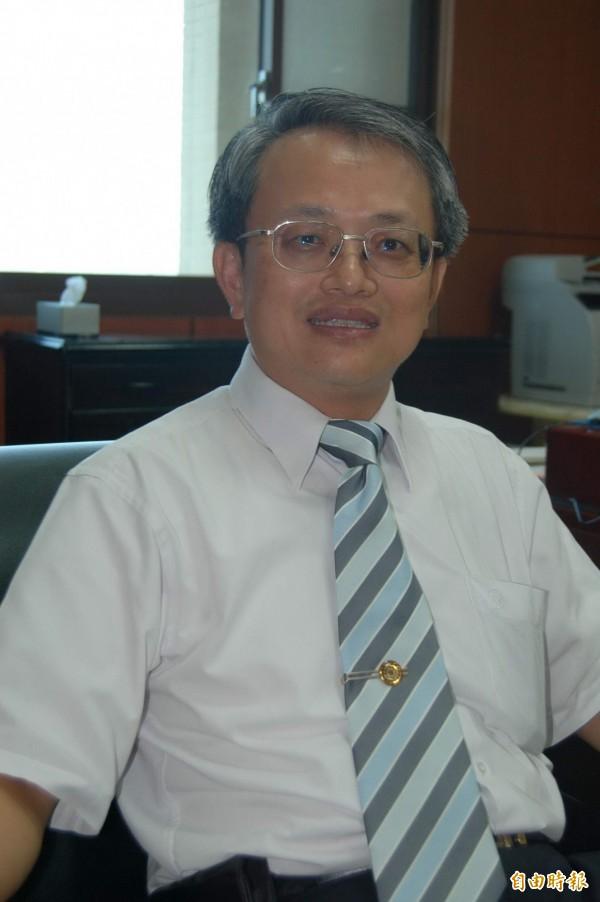 高雄地院院長為高雄高分院庭長陳中和接任。(資料照,記者吳世聰攝)