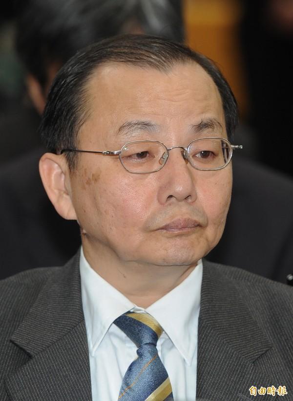 台北地院院長由高雄地院院長洪兆隆接任。(資料照,記者廖振輝攝)
