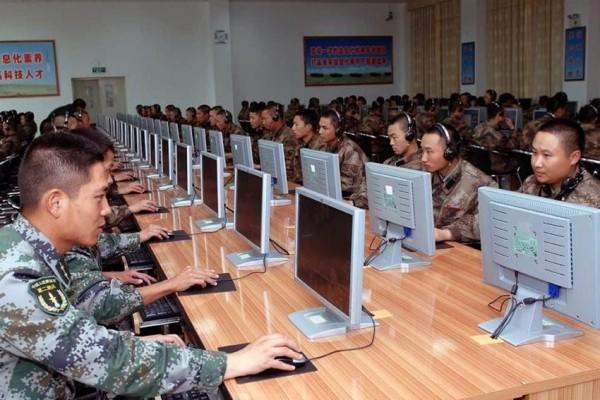 中國「五毛黨」在網路輿論有相當程度的影響力。(圖片截取自《Digital Trends》)
