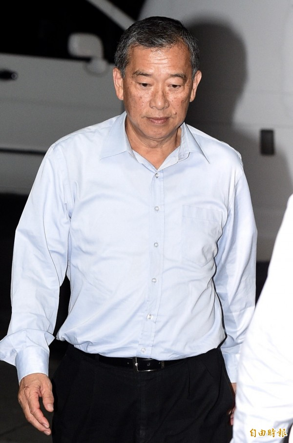 浩鼎董事長張念慈。(資料照,記者羅沛德攝)