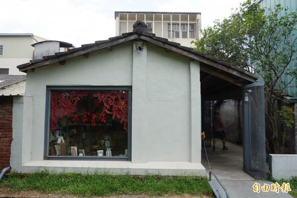 7月1日起登北大武山住宿檜谷山莊要收費。(記者李立法攝)