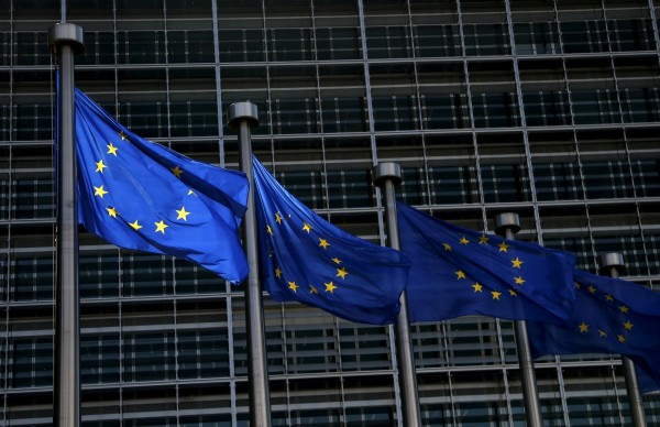 近來荷蘭一份民調顯示,有將近4成的民眾認為也應該舉辦脫歐公投,只有近3成不贊成,但若真進行公投,有高達54%受訪者會支持荷蘭續留歐盟。(路透)