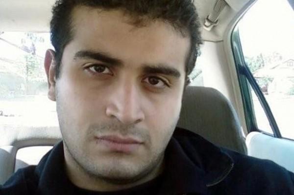 現年29歲的阿富汗裔美國公民馬丁(Omar Mateen),今日闖入佛羅里達州奧蘭多的知名同志夜店「Pulse Club」持槍掃射。(圖取自《鏡報》)