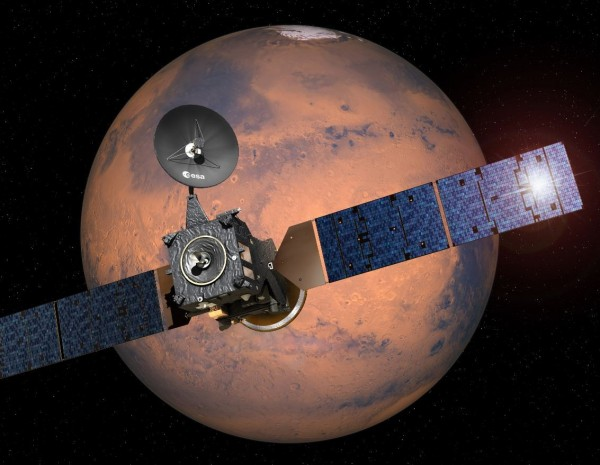 馬斯克指出,火星殖民之旅必定是「路途艱辛、充滿風險、危險難熬的」,不過他也確信會有人們願意參與,因為「總是有人喜歡開疆闢土,成為先鋒」。(美聯社)