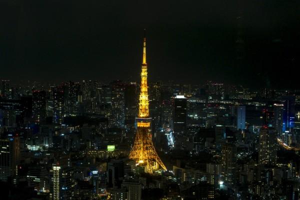國人喜愛出國旅行,網站統計出國自由行10大惱人事。圖為日本東京鐵塔,與新聞無關。(路透)