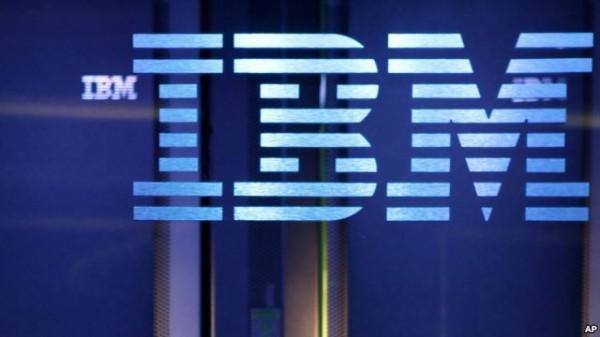 美國正式起訴一名IBM前中國工程師,涉嫌盜取美國公司有技術專利的原始碼。(美聯社)