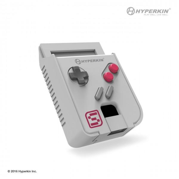 Hyperkin官網公佈「Smart Boy」產品圖。(圖擷自Hyperkin官網)