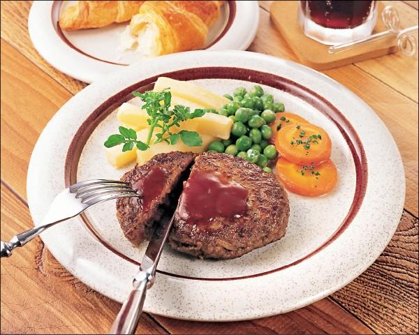 ▲牛肉等食物是優質蛋白質的來源;圖為情境照。