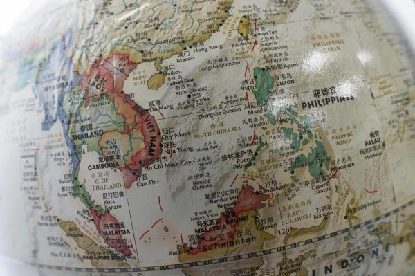 中國與菲律賓的南海主權爭議,荷蘭海牙常設仲裁法院將在7月7日宣布仲裁結果。(法新社)