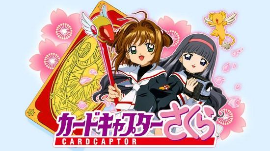 知名作家朱宥勳表示,他小時候很喜歡「庫洛魔法使」這部動畫,但常常疑惑當中角色的性別。(圖擷取自庫洛魔法使日文官網ccsakura-official.com)
