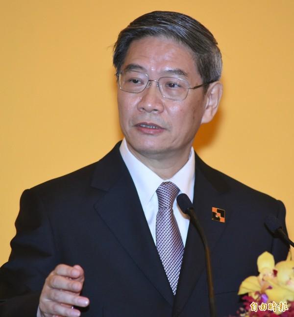 國台辦主任張志軍受訪時表示,台灣需要對誤射事件給交代。(資料照,記者廖振輝攝)