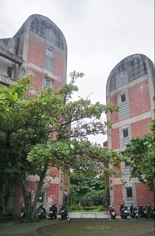 國立台東大學附屬體育高中估災損7500萬元。(圖擷取自Google Map)