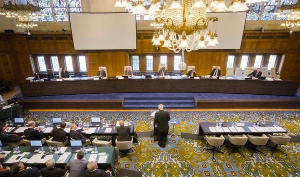 南海仲裁案結果出爐,對中國十分不利。(美聯社)