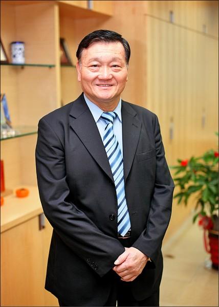 台北市立大學行政副校長鄭芳梵將出任體育局長。(台北市立大學提供)