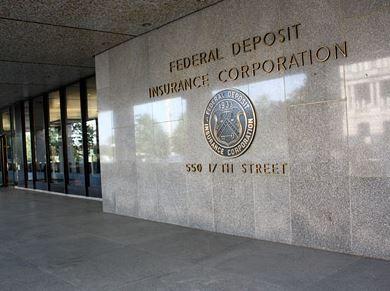 美國聯邦存款保險公司(FDIC)長期遭中國駭客侵入,其背後勢力直指中國政府。(截取自《CNN》)