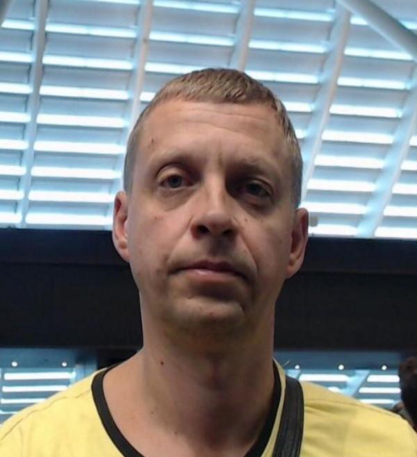 在逃嫌犯安卓斯(Peregudovs Andrejs)已落網。(刑事局提供)