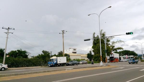 豐原4-3號道路預定今年底開工。(台中市政府提供)
