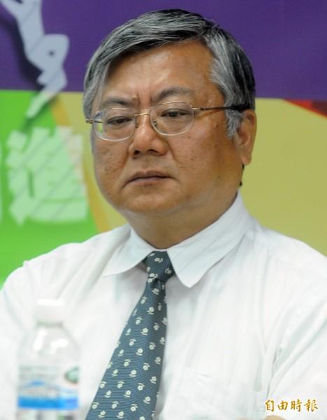 檢改會召集人、新竹地檢署檢察官陳瑞仁。(資料照,記者王藝菘攝)