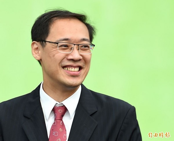 傳國民黨要提釋憲、假處分保黨產,楊偉中認為是預料之中的事,但感到深沉的悲哀。(資料照,記者方賓照攝)