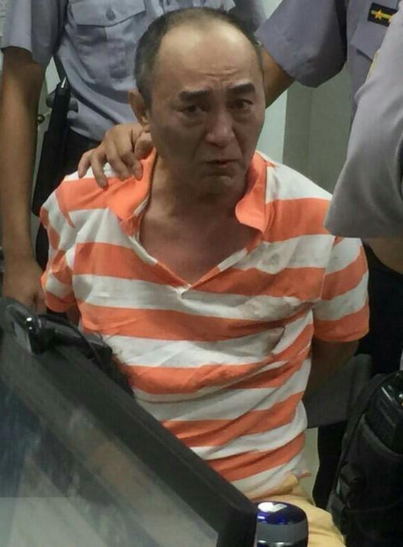 砍警嫌犯吳志展交保、檢方提抗告。(資料照,記者余衡翻攝)