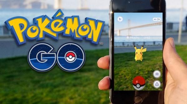 風靡全球的手機遊戲「精靈寶可夢GO」(Pokémon Go)今天登台,台灣成為繼日本與香港之後,亞洲第3個開放的市場。(圖擷自官網)