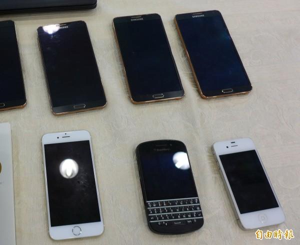 科技公司負責人與同夥研發「HiPhone嗨手機」監控程式,雖然檢方予以緩起訴,但各需支付國庫2~10萬元。(示意圖,與本案無關,記者王冠仁攝)