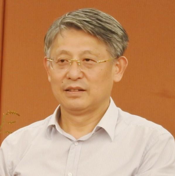 第七屆台北—上海雙城論壇將在台北市登場,上海市由統戰部長沙海林代表出席,引起關注。(中央社)