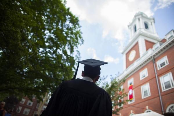 2016世界大學學術排名公布,美國哈佛大學再次蟬聯第一名。(圖擷自哈佛大學官網)
