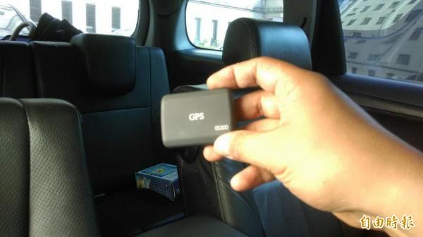 林男為查太太外遇對象,花1萬5千元買GPS定位追蹤器;未料,陳姓業者裝機時,竟不慎將皮包掉在現場,讓太太起疑,隔天就在她車上找到GPS。基隆地檢署認定林男與陳雙雙觸犯妨害秘密罪,將2人起訴。(資料照,記者許國楨攝)