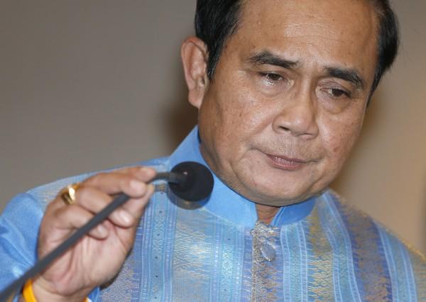 泰國總理帕拉育日前下令整肅泰國境內的「零團費」旅行團,以追回稅款並提升旅遊品質;當局指出,零團費旅行團涉嫌逃漏稅的金額達幾十億泰銖,目前已經逮捕了至少2家旅遊公司的負責人。(歐新社)