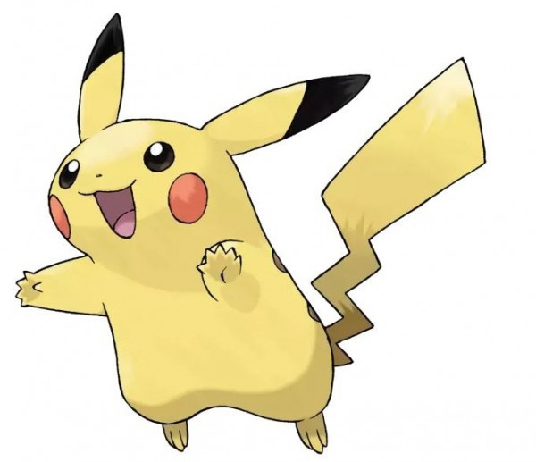日本女性聲優大谷育江從1997年開始替皮卡丘配音,讓皮卡丘活潑可愛的形象廣受粉絲喜愛。(圖擷取自寶可夢百科)