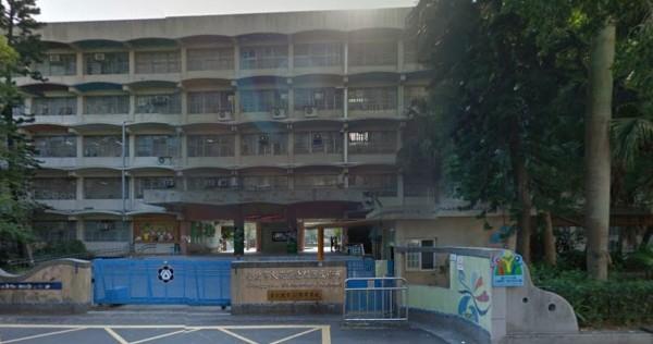 9年前台北市公館國小老師帶著清貧女學童,到新北市中和眼鏡行配眼鏡,開始了黃群宸老闆的回饋社會之路,目前以免費替將近300名貧窮學童驗光與配眼鏡。圖為台北市公館國小。(圖擷自Google Map)